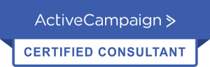 Melt Design Active Campaign certified consultant