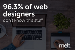 most web designers don't know this stuff
