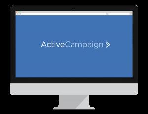 ActiveCampaign Imac