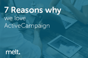 7 reasons why we love ActiveCampaign