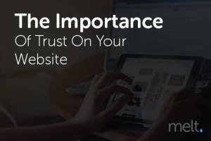 The Importance Of Trust On Your Website
