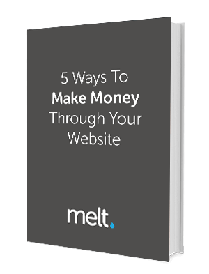 7 Ways To Make Money On Your Website