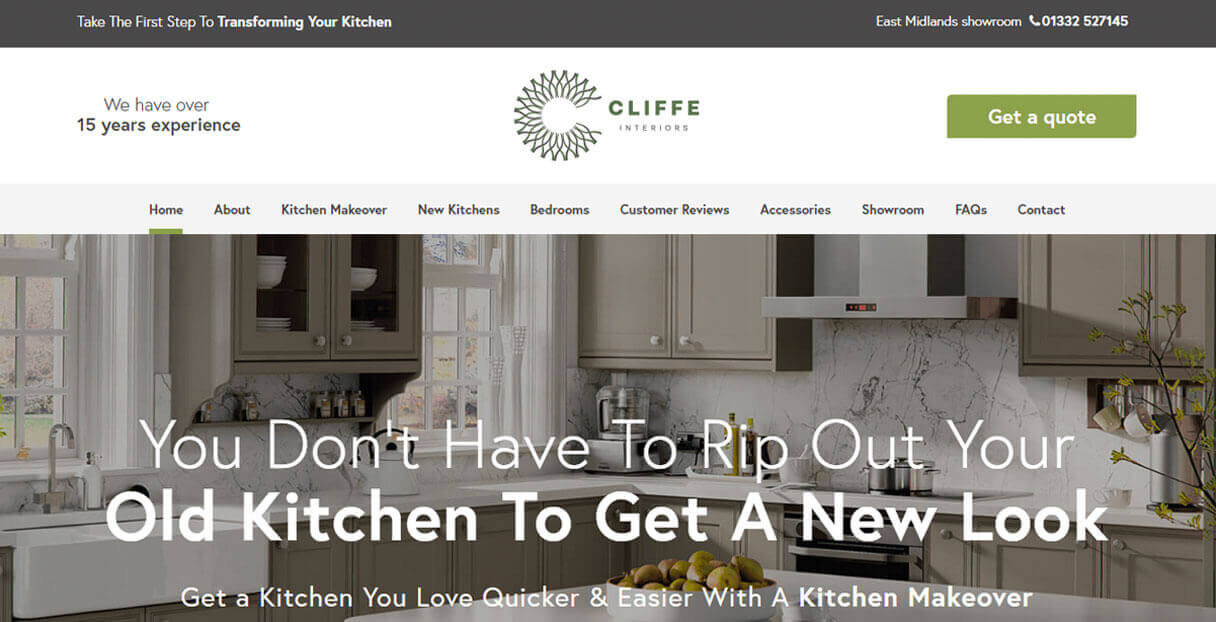 Cliffe Interiors
