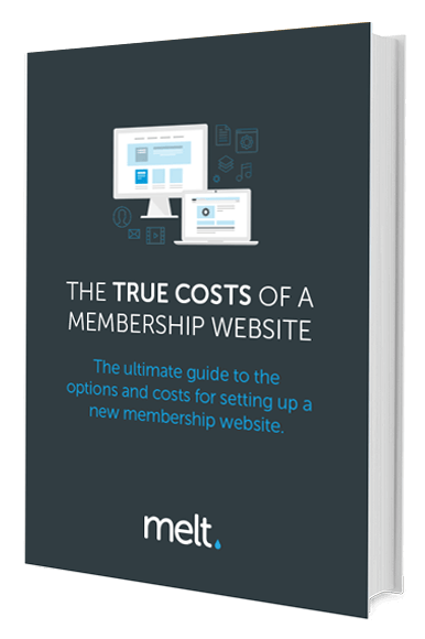 The True Costs Of A Membership Website