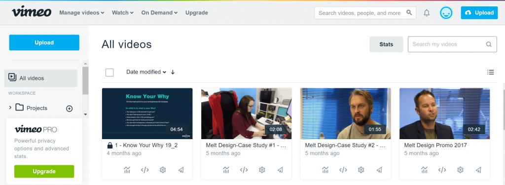vimeo-dashboard