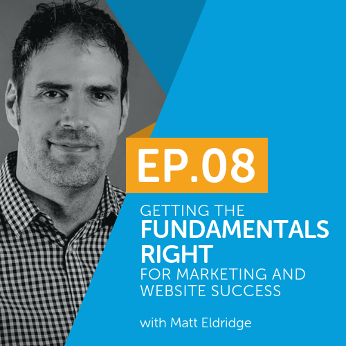 Getting the Fundamentals Right for Marketing and Website Success