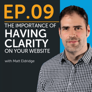 The Importance of Having Clarity on your Website