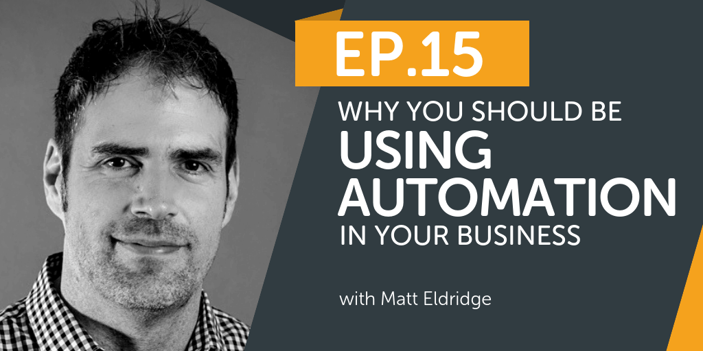 Why You Should be Using Automation in your Business