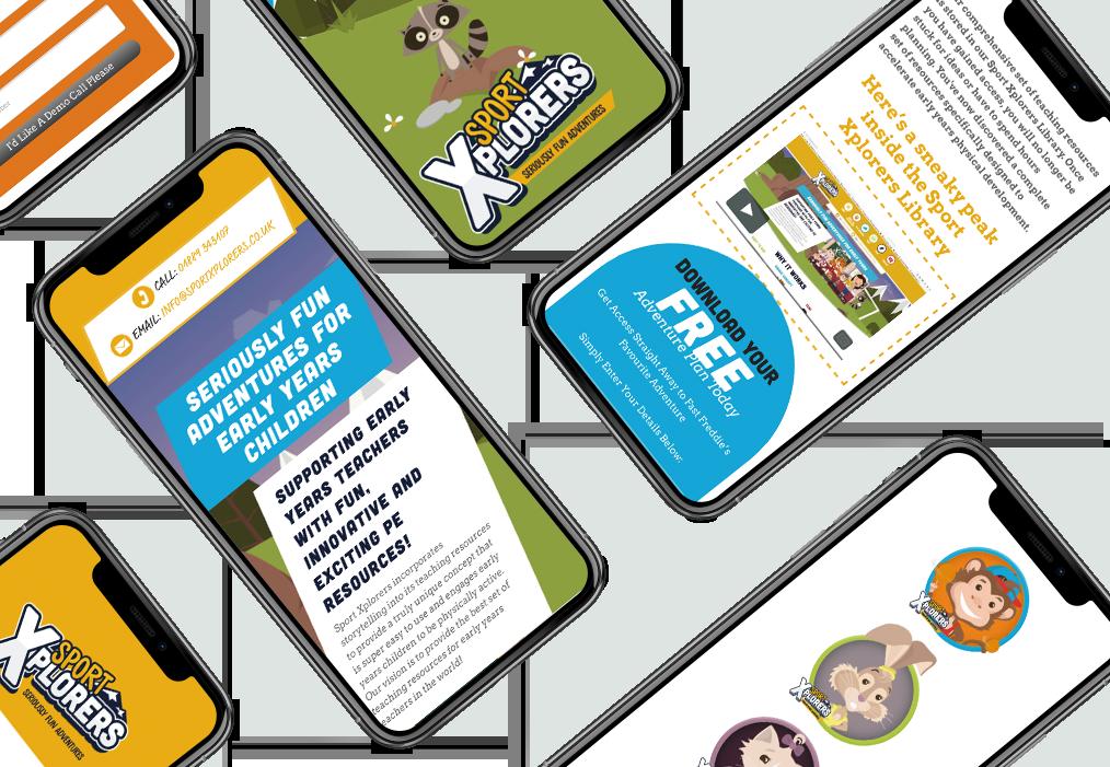 Membership Website Design Experts