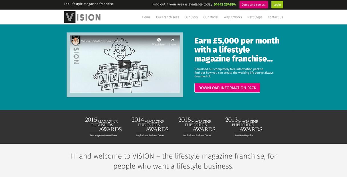 Vision Mag
