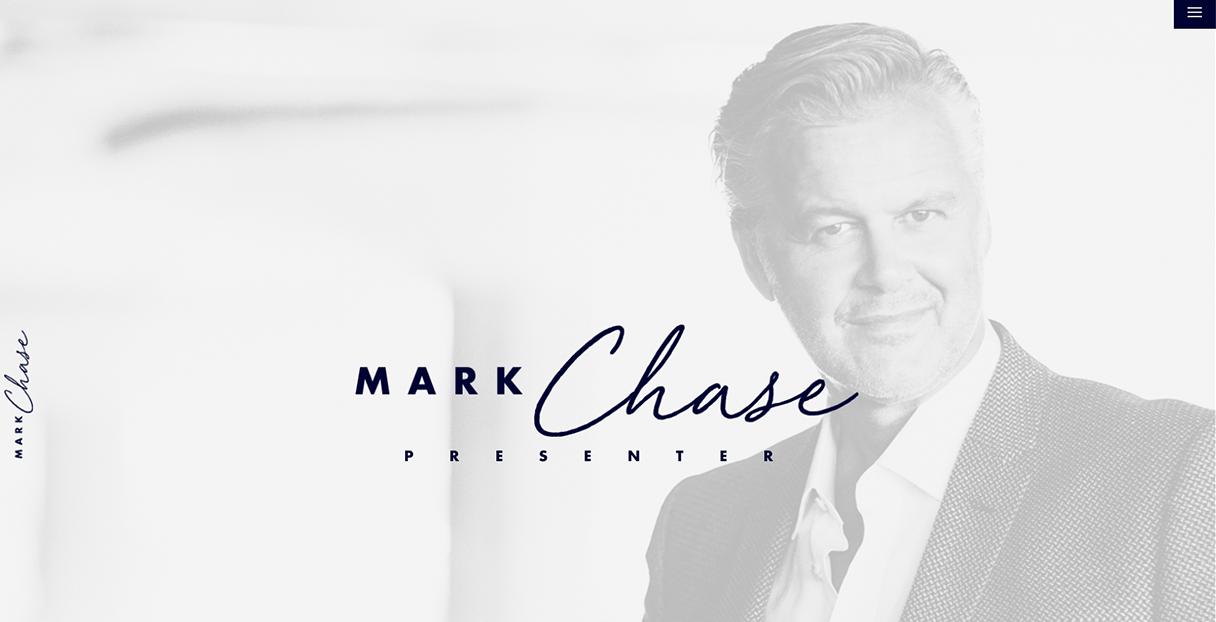 Mark Chase