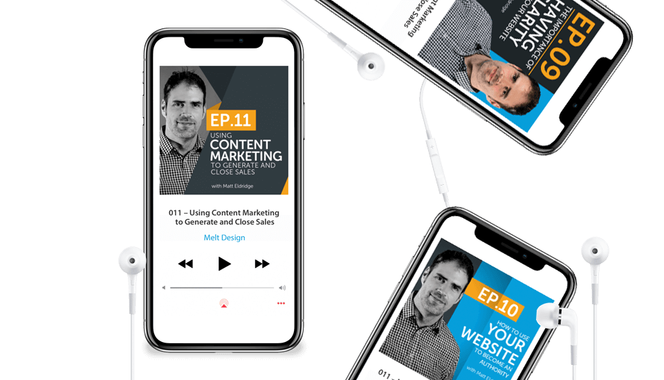Melting Pot Podcast