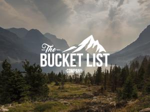 Bucketlist WordPress Website Design & Development