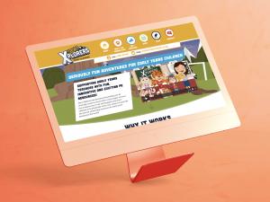Sport Xplorers Website Design By Melt