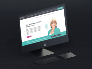 Parenting Membership Website Design & Development