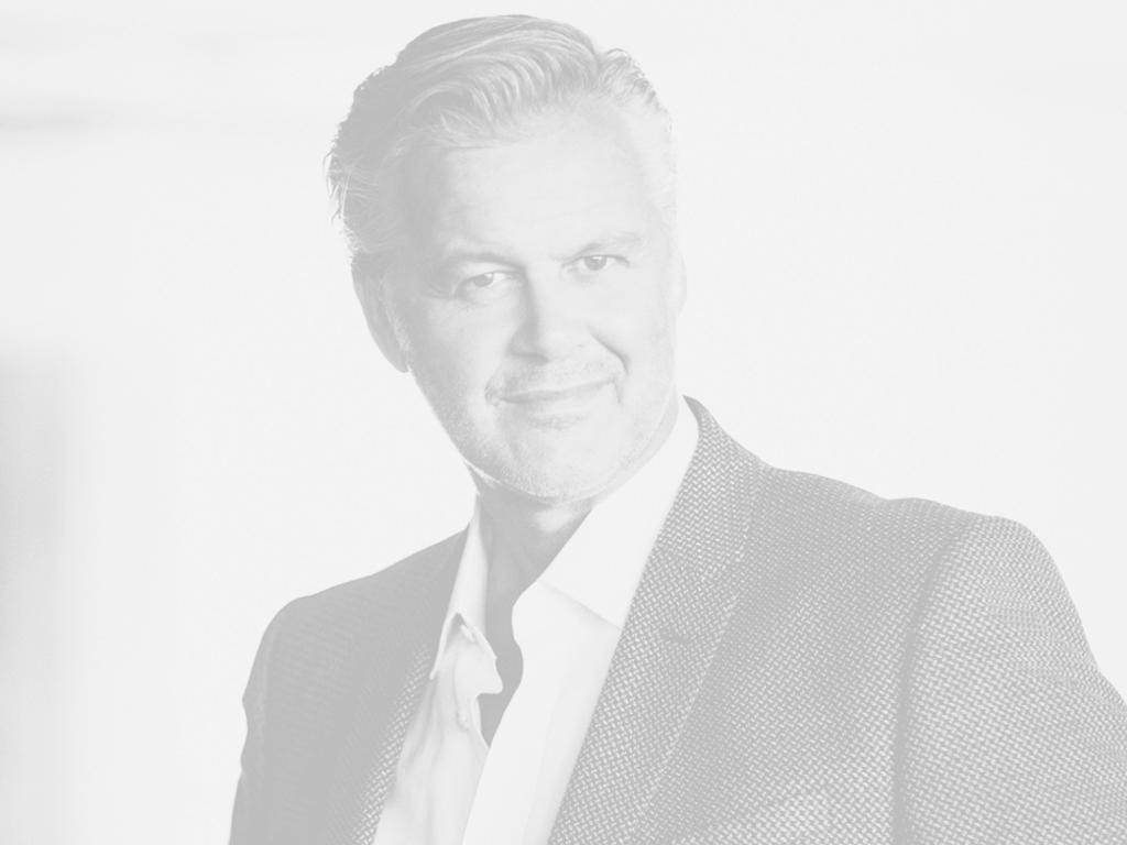 Mark Chase Presenter - Website Design